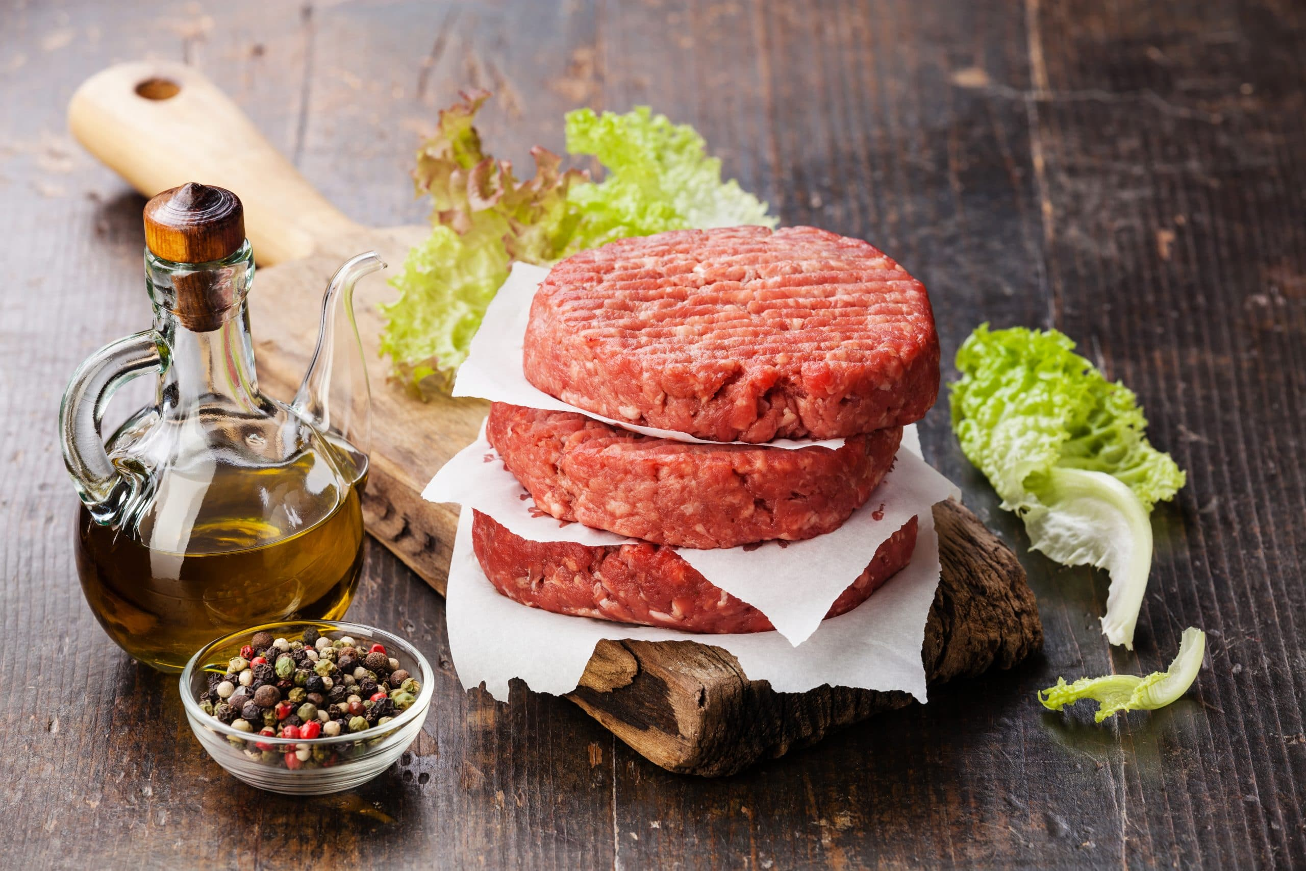 JHG product category Beef Ground Meats Sausages scaled